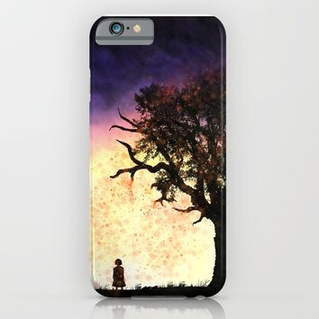 Omen iPhone & iPod Case by Moonlit Emporium