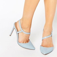 ASOS | ASOS PAL Wide Fit Pointed Heels at ASOS
