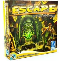 Escape: The Curse of the Temple - Tabletop Haven