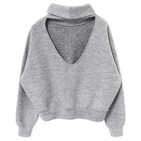 Sweater - Tribute - Sweaters & Cardigans - Women - Modekungen