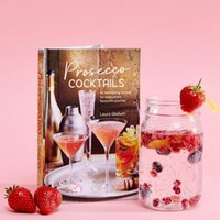 Prosecco Cocktails Book at asos.com
