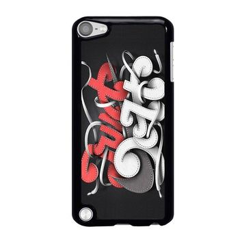 JUST DO IT iPod Touch 5 Case Cover