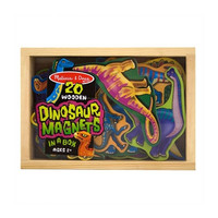 Melissa and Doug Melissa and Doug Magnetic Dinosaurs in a Box