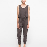 Which We Want / Clover Jumpsuit