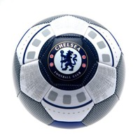Chelsea FC Official EPL Size 5 UK Soccer Ball EV