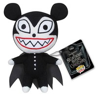 Nightmare Before Christmas Vampire Teddy Bear Pop! Plush - Funko - Nightmare Before Christmas - Plush at Entertainment Earth