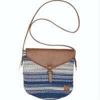 LEFTOVER MOONRAYS CROSS BODY BAG