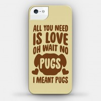 All You Need Is Pugs