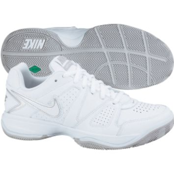 new arrival 8b6fa 181fc Nike Women s City Court VII Tennis Shoe