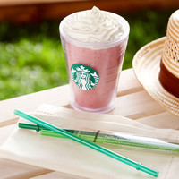 Starbucks® Cold-to-Go Straws, Grande