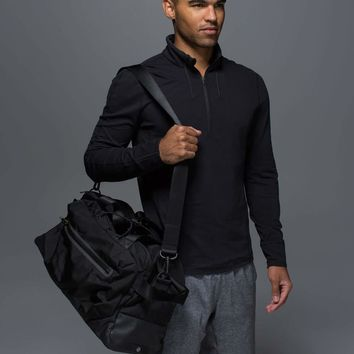 Men's All-Gym All-Day Duffel