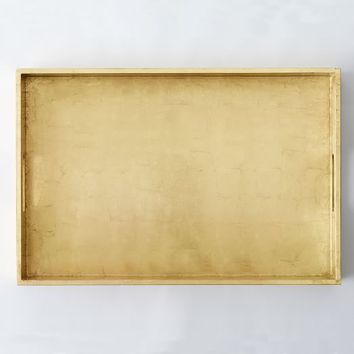 Lacquer Trays - Large Rectangle