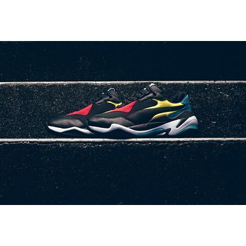 AA HCXX Puma Thunder Spectra - Black/Red/Yellow