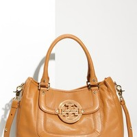 Women's Tory Burch 'Amanda' Leather Hobo