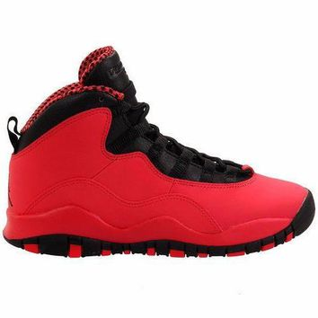 Jordan 10 Fusion Red Retro (GS)