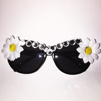 Daisy Sunglasses eyewear