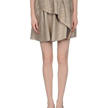 Carven Mini Skirt