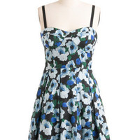 Evening on the Terrace Dress | Mod Retro Vintage Dresses | ModCloth.com