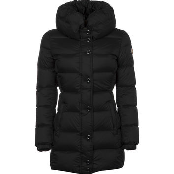Colmar Nylon Down Jacket - Women's
