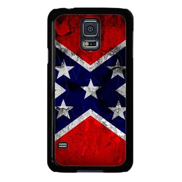 Rebel Flag Samsung Galaxy S5 Case