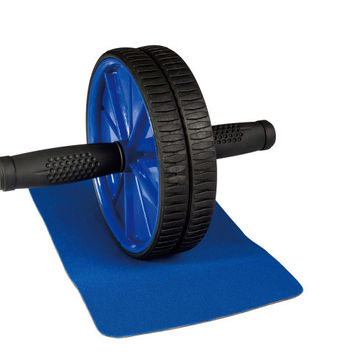 Wheel Roller For Fitness