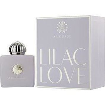 Amouage Lilac Love By Amouage