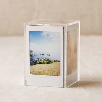 Instax Cube Frame - Urban Outfitters