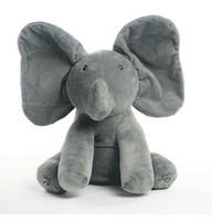 New Style Elephant Stuffed Animals & Plush Toy For Children