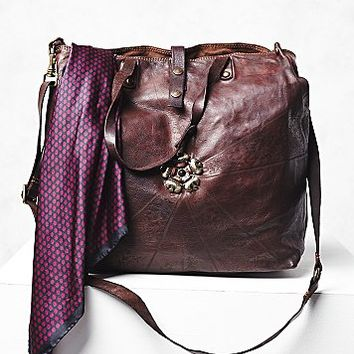 Campomaggi Womens North Star Tote