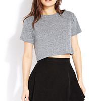 Favorite Cropped Tee