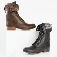 Madden Girl Gizmo Boot