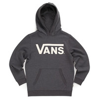 Boys Vans Classic Pullover Hoodie | Shop Boys Sweatshirts at Vans