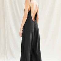 Urban Renewal Remade Raw Edge Romper - Urban Outfitters