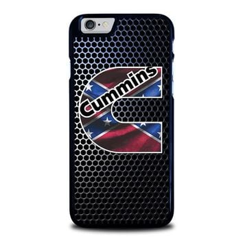 CUMMINS 2 iPhone 6 / 6S Case Cover
