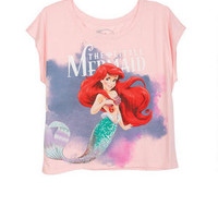 The Little Mermaid Tee