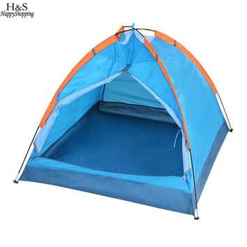 2 Person Waterproof  Dome Tent