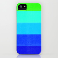 Mindscape 4 iPhone & iPod Case by Garima Dhawan