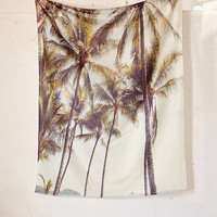 Catherine McDonald For DENY Southern Pacific Island Tapestry   Urban Outfitters