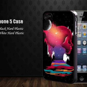 Emotional Paint ABstract,Iphone 5 case,accesories case,cell phone