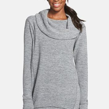 New Balance Cozy Tunic Pullover | Nordstrom