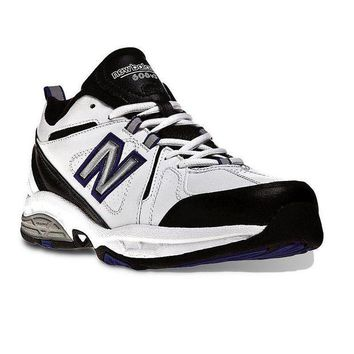DCCK1IN new balance 608 extra wide cross trainers men