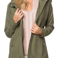 O'Neill Wendy Hooded Jacket   Nordstrom