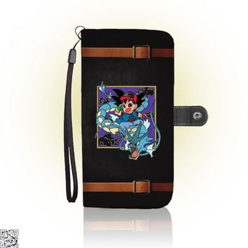 Dragon Ball Pokemon, Dragon Ball (ドラゴンボール) Wallet Case