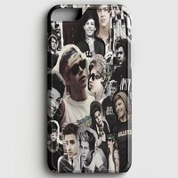 Harry Styles Bandana iPhone 7 Case