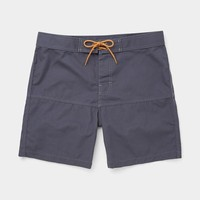 Lumberjack Shorts | Dark Grey
