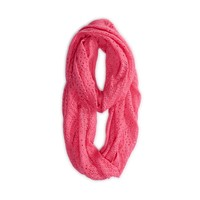 AEO Pointelle Loop Scarf
