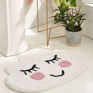 Cloud Bath Mat | Urban Outfitters
