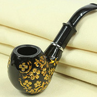 Brand New Hand Crafted Durable Tobacco Smoking Pipe