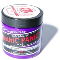 Manic Panic Electric Amethyst Classic Hair Dye One