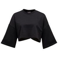 CROPPED CREW NECK T-SHIRT, buy it @ www.puma.com